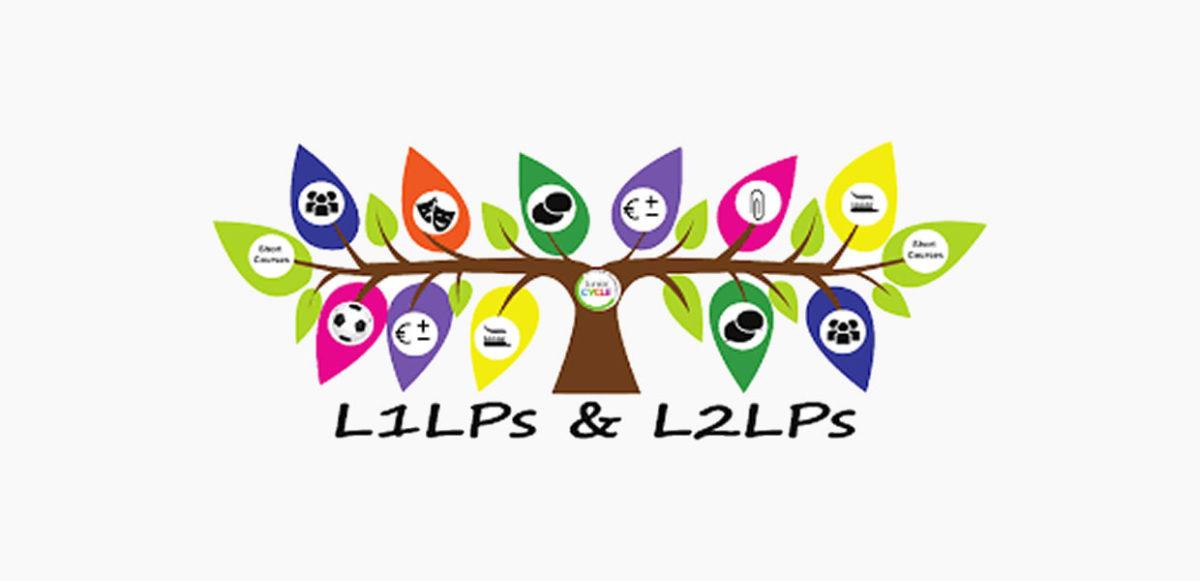 JCSP L1LPs/L2LPs