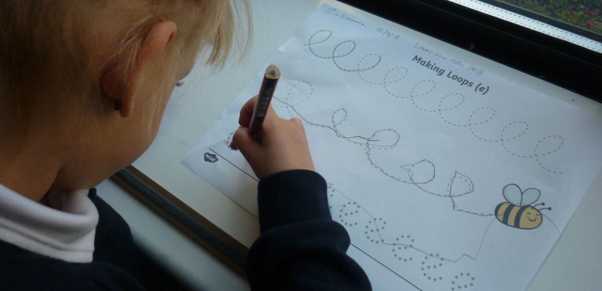 St. Gabriel's Primary School Curriculum