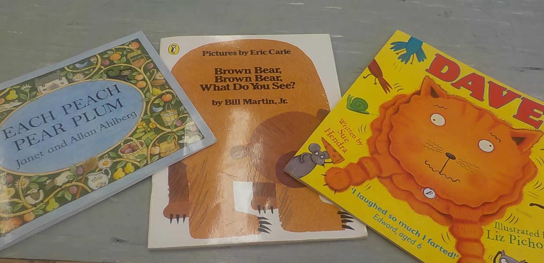 World Book Week at St. Gabriel's School